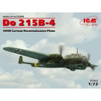 ICM 72305 Do 215B-4, WWII RECONNAISSANCE PLANE 1/72