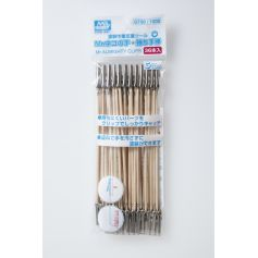 Mr. Almighty Clip Stick (36 pcs)