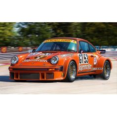 Porsche 934 Rsr Jagermeister 1/24