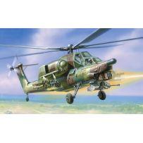 ZVEZDA 7246 MiL MI-28A HAVOC C 1/72