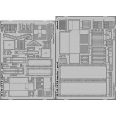 Lvt-4 Interior 1/35
