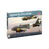 ITALERI 1390 CAPRONI CA.311/311M 1/72