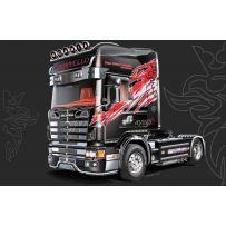 Scania 164l Topclass 1/24