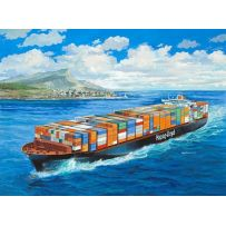 REVELL 05152 CONTAINER SHIP COLOMBO EXPRESS 1/700