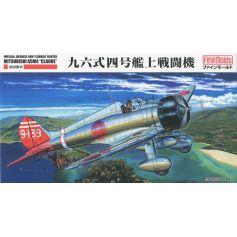 Ijn Mitsubishi A5m4 Claude1/48