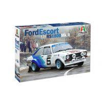 FORD ESCORT RS1800 MK.II 1/24
