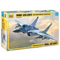AVION DE COMBAT RUSSE MIG-29SMT 1/72