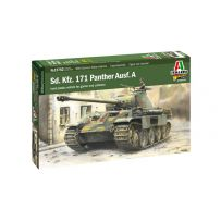SD.KFZ. 171 PANTHER AUSF. A 1/56