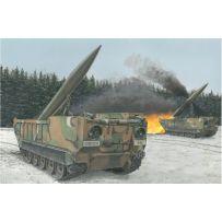 M752 TACTICAL BALLISTIC MISSILE LAUNCHER 1/35