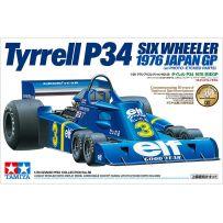 ELF TEAM TYRRELL P34 SIX WHEELER 1976 JAPAN GP 1/20