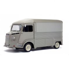Citroen Tube Hy Civil Gris 1969 1/18