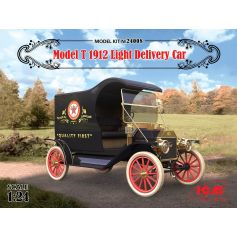 Ford Model T 1912 1/24