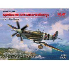 Spitfire Mk.Ixc Livreur De Biere 1/48