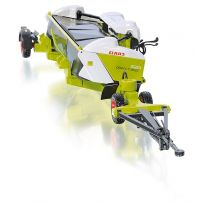 WIKING 7825 CLAAS DIRECT DISC 520 AVEC CHARIOT DE COUPE 1/32