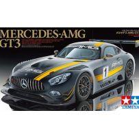 MERCEDES AMG GT3 1/24