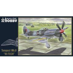 Special Hobby 100-Sh32070 Hawker Tempest Mk. V 2 1/32