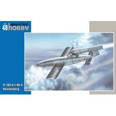 Fi 103A-1/Re 4 Reichenberg 1/48
