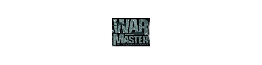 Warmaster Models