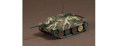WarMaster Tanks & Half Tracks