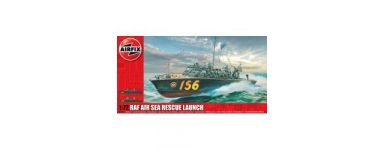 Airfix Marine