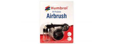 Humbrol Aerographes