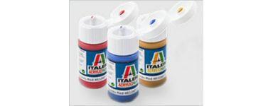 Italeri Peintures Acryliques