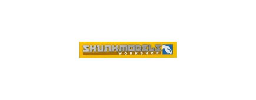 Skunkmodels